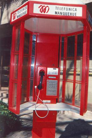 "Ah, the beautiful payphones of Chile!</BR>Sent in by: Mantis King</BR><span class=""date-display-single"" property=""dc:date"" datatype=""xsd:dateTime"" content=""2017-01-22T00:00:00+00:00"">Jan 22, 2017</span>"